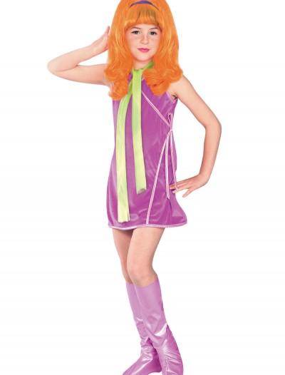 Child Daphne Costume, halloween costume (Child Daphne Costume)