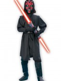 Child Darth Maul Deluxe Costume, halloween costume (Child Darth Maul Deluxe Costume)