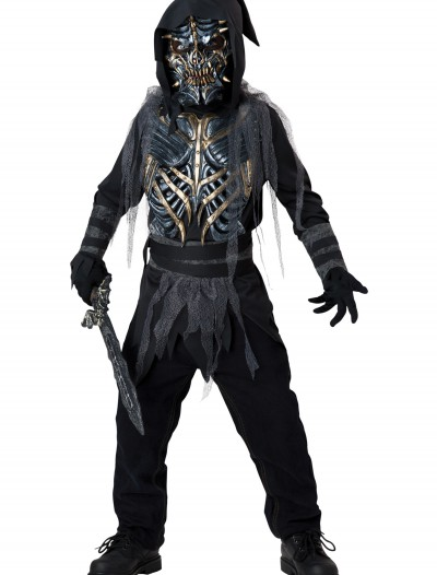 Child Death Warrior Costume, halloween costume (Child Death Warrior Costume)