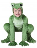 Child Deluxe Frog Costume, halloween costume (Child Deluxe Frog Costume)