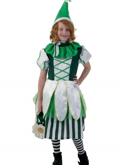 Child Deluxe Girl Munchkin Costume, halloween costume (Child Deluxe Girl Munchkin Costume)