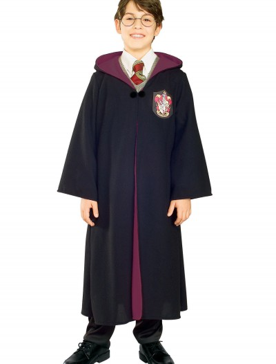 Child Deluxe Harry Potter Costume, halloween costume (Child Deluxe Harry Potter Costume)