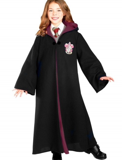 Child Deluxe Hermione Costume, halloween costume (Child Deluxe Hermione Costume)