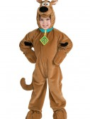 Child Deluxe Scooby Doo Costume, halloween costume (Child Deluxe Scooby Doo Costume)