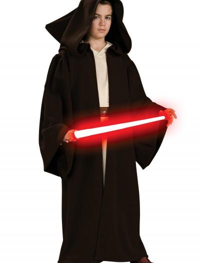 Child Deluxe Sith Robe, halloween costume (Child Deluxe Sith Robe)