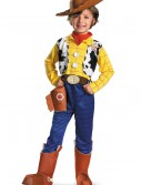 Child Deluxe Woody Costume, halloween costume (Child Deluxe Woody Costume)