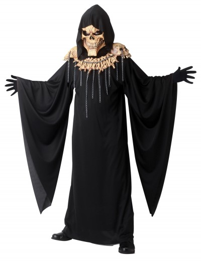Child Demon of Doom Costume, halloween costume (Child Demon of Doom Costume)