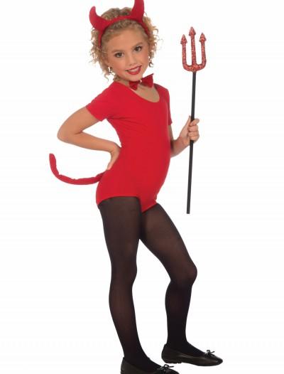 Child Devil Kit, halloween costume (Child Devil Kit)