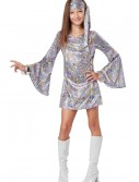 Child Disco Darling Costume, halloween costume (Child Disco Darling Costume)