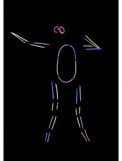 Child DIY Lightsuit Costume, halloween costume (Child DIY Lightsuit Costume)
