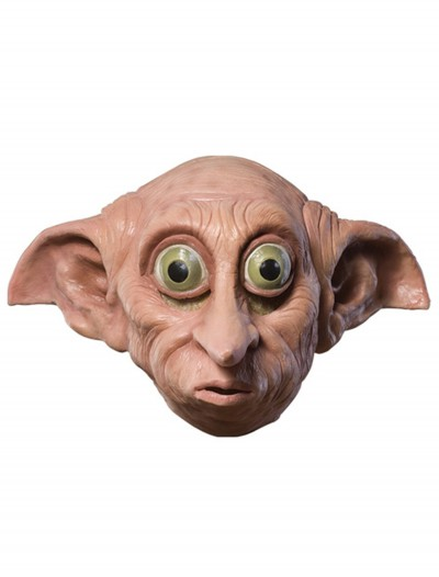 Child Dobby Mask, halloween costume (Child Dobby Mask)