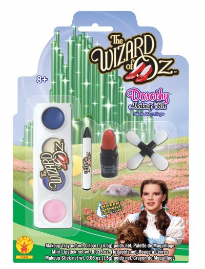 Child Dorothy Makeup Kit, halloween costume (Child Dorothy Makeup Kit)