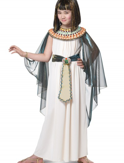 Child Egyptian Princess Costume, halloween costume (Child Egyptian Princess Costume)