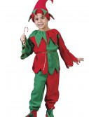 Child Elf Costume, halloween costume (Child Elf Costume)