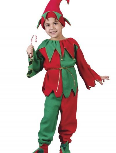 Child Elf Costume, halloween costume (Child Elf Costume)