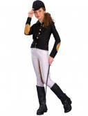 Child Equestrienne Costume, halloween costume (Child Equestrienne Costume)