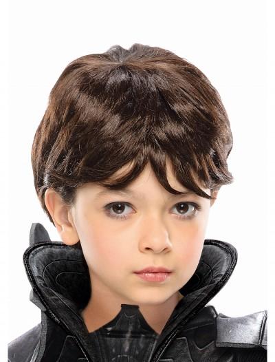 Child Faora Wig, halloween costume (Child Faora Wig)