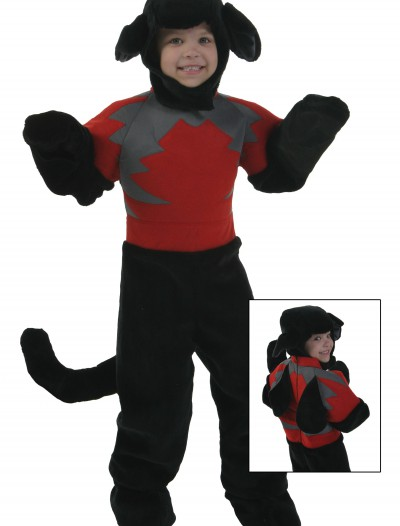 Child Winged Monkey Costume, halloween costume (Child Winged Monkey Costume)