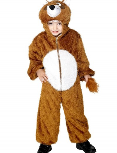 Child Fox Costume, halloween costume (Child Fox Costume)