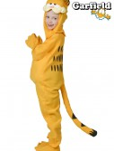 Child Garfield Costume, halloween costume (Child Garfield Costume)