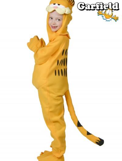 Child Garfield Costume, halloween costume (Child Garfield Costume)