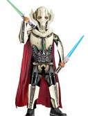 Child General Grievous Costume, halloween costume (Child General Grievous Costume)