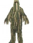 Child Ghillie Suit, halloween costume (Child Ghillie Suit)