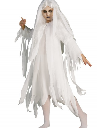 Child Ghostly Spirit Costume, halloween costume (Child Ghostly Spirit Costume)
