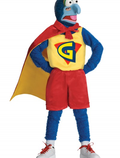 Child Gonzo Costume, halloween costume (Child Gonzo Costume)