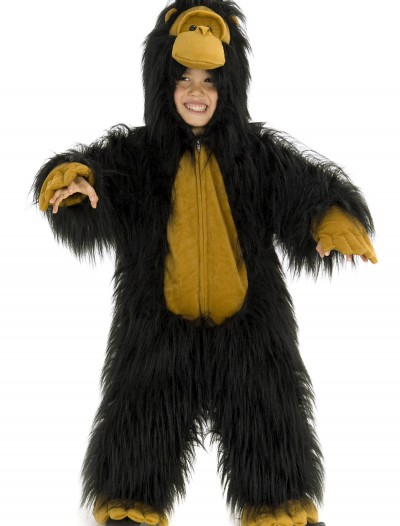 Child Gorilla Costume, halloween costume (Child Gorilla Costume)