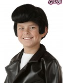 Child Grease Danny Wig, halloween costume (Child Grease Danny Wig)