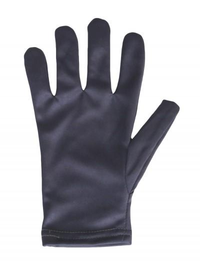 Child Grey Gloves, halloween costume (Child Grey Gloves)