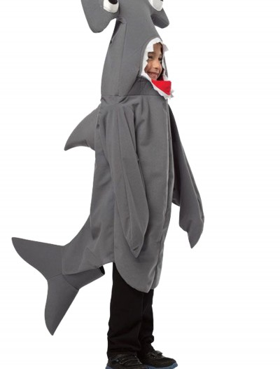 Child Hammerhead Shark Costume, halloween costume (Child Hammerhead Shark Costume)
