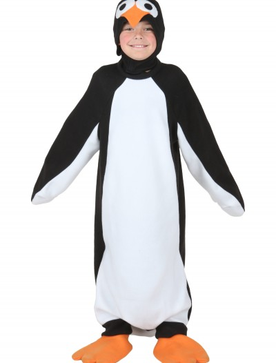 Child Happy Penguin Costume, halloween costume (Child Happy Penguin Costume)