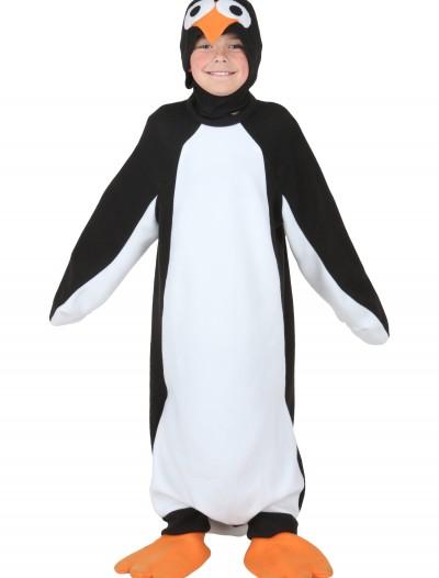Child Happy Penguin Costume, halloween costume (Child Happy Penguin Costume)