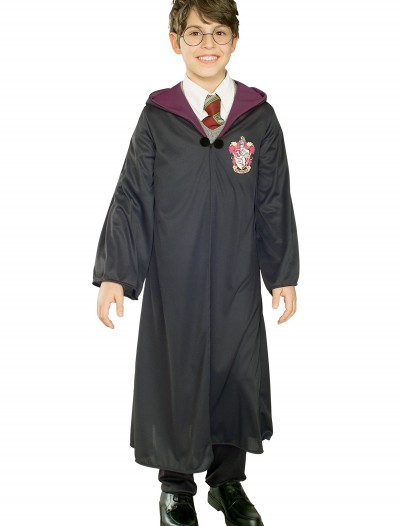 Child Harry Potter Costume, halloween costume (Child Harry Potter Costume)