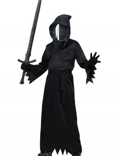 Child Haunted Mirror Ghoul Costume, halloween costume (Child Haunted Mirror Ghoul Costume)