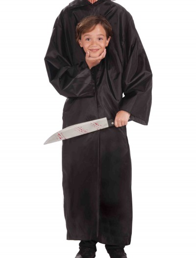 Child Headless Boy Costume, halloween costume (Child Headless Boy Costume)