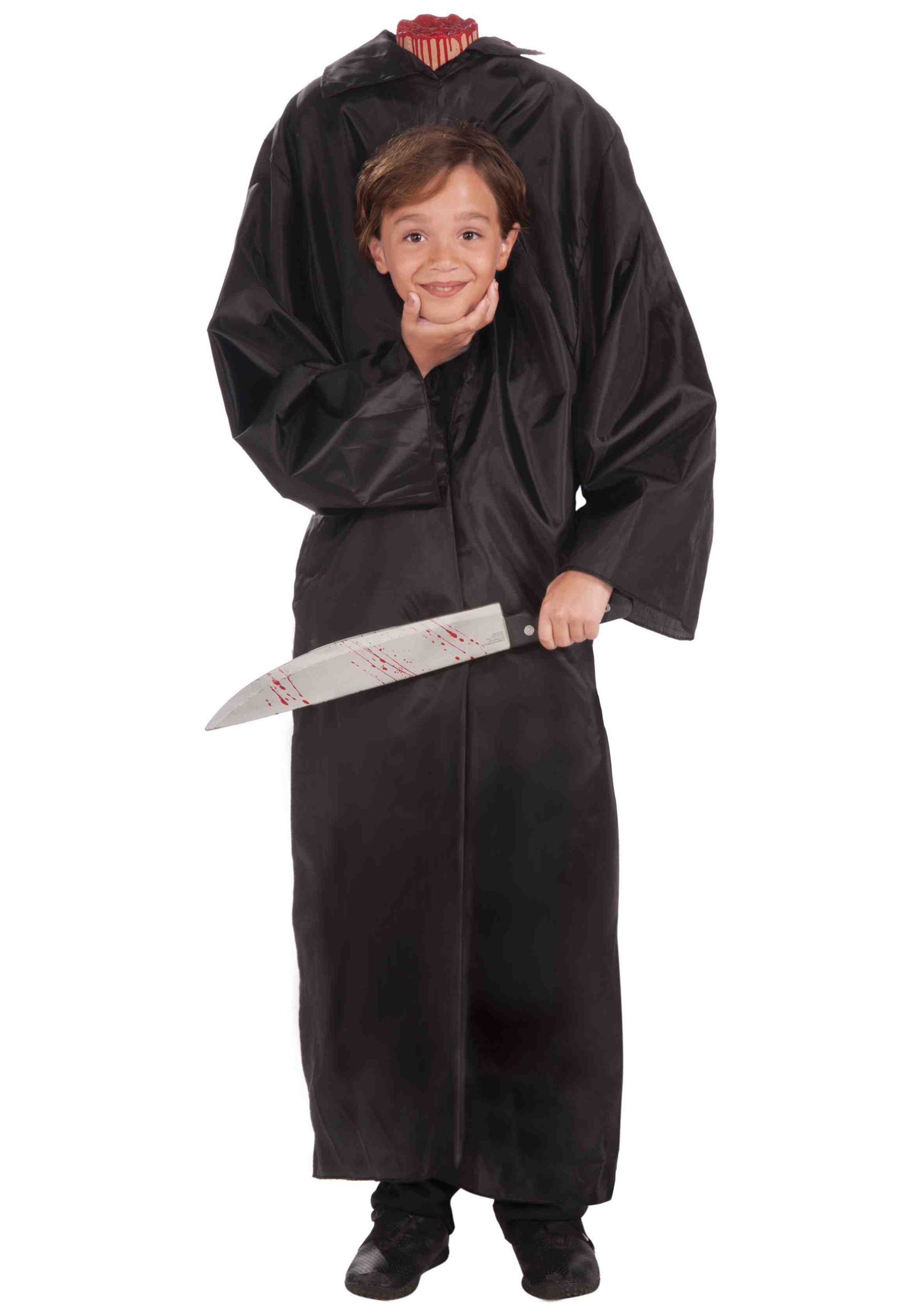 Child Headless Boy Costume  sc 1 st  Halloween Costumes & Child Headless Boy Costume - Halloween Costumes