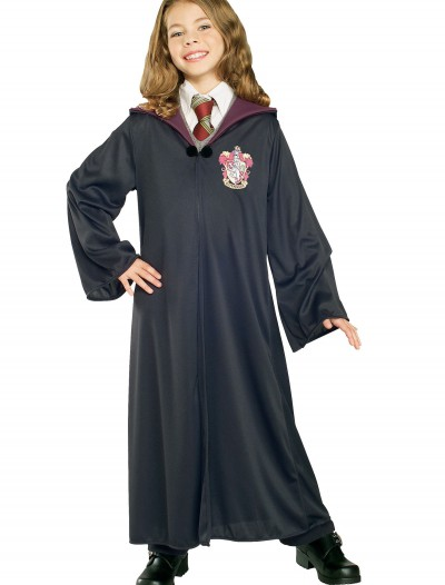 Child Hermione Granger Costume, halloween costume (Child Hermione Granger Costume)