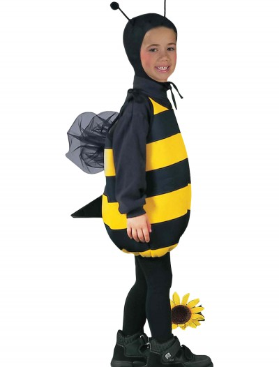 Child Honey Bee Costume, halloween costume (Child Honey Bee Costume)