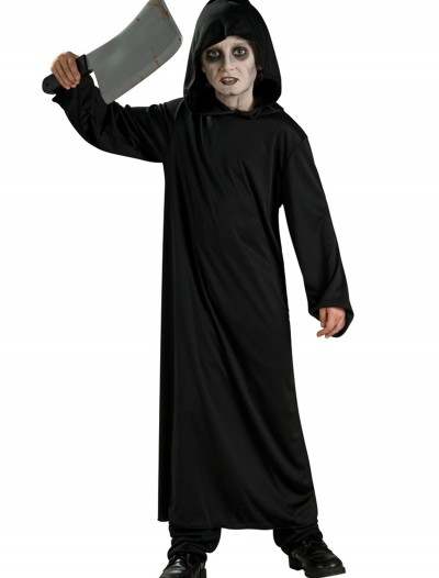 Child Horror Robe, halloween costume (Child Horror Robe)