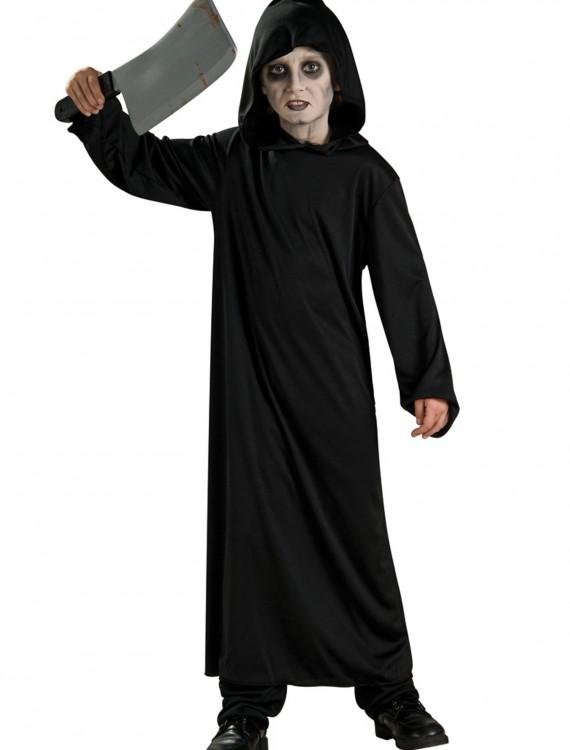Child Horror Robe, halloween costume (Child Horror Robe)