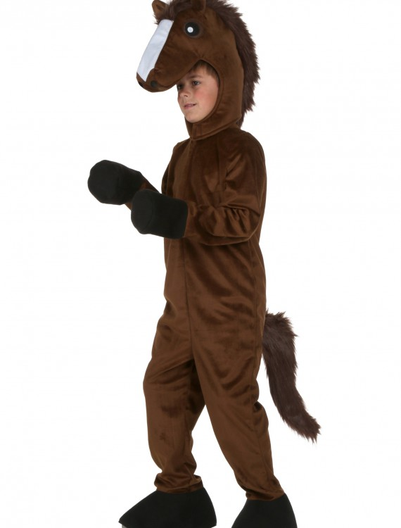 Child Horse Costume, halloween costume (Child Horse Costume)