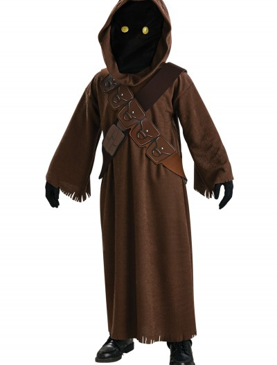 Child Jawa Costume, halloween costume (Child Jawa Costume)