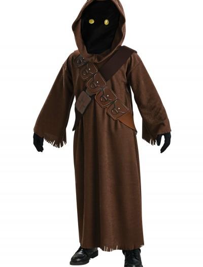 Child Jawa Costume, halloween costume (Child Jawa Costume)