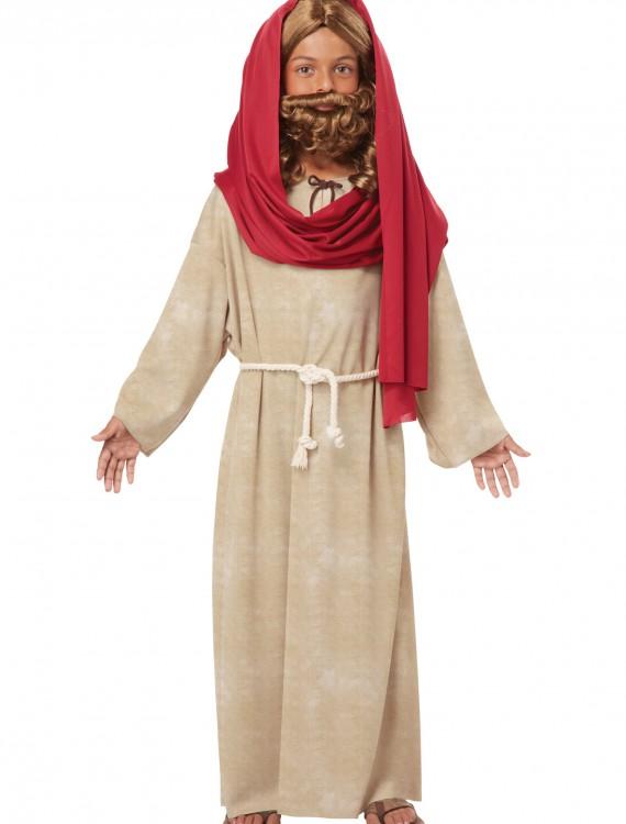 Child Jesus Costume, halloween costume (Child Jesus Costume)