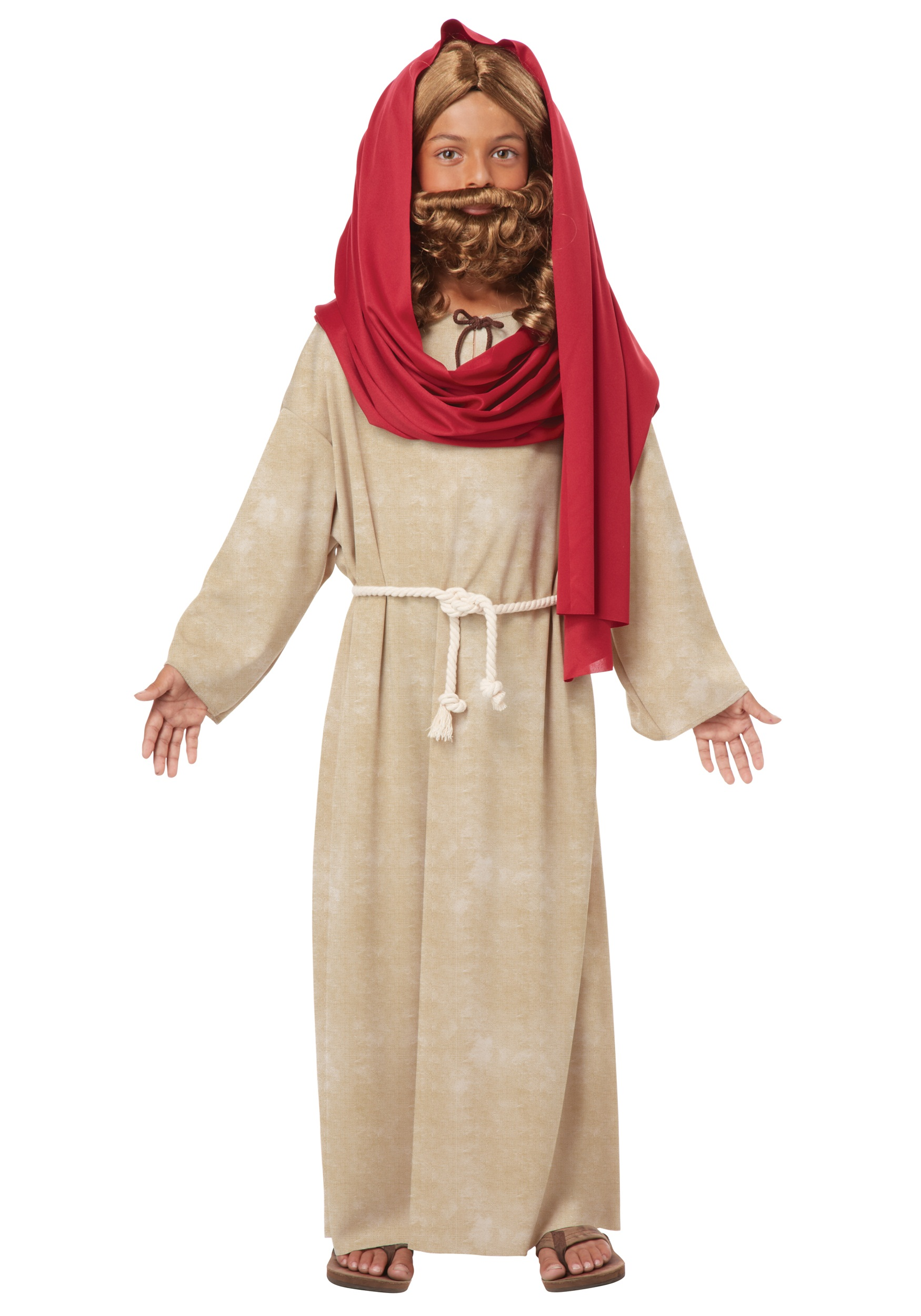 Child Jesus Costume  sc 1 st  Halloween Costumes : kids biblical costumes  - Germanpascual.Com