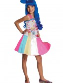 Child Katy Perry Candy Girl Costume, halloween costume (Child Katy Perry Candy Girl Costume)