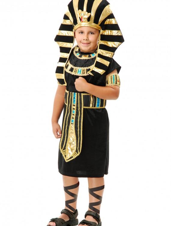 Child King Tut Costume, halloween costume (Child King Tut Costume)